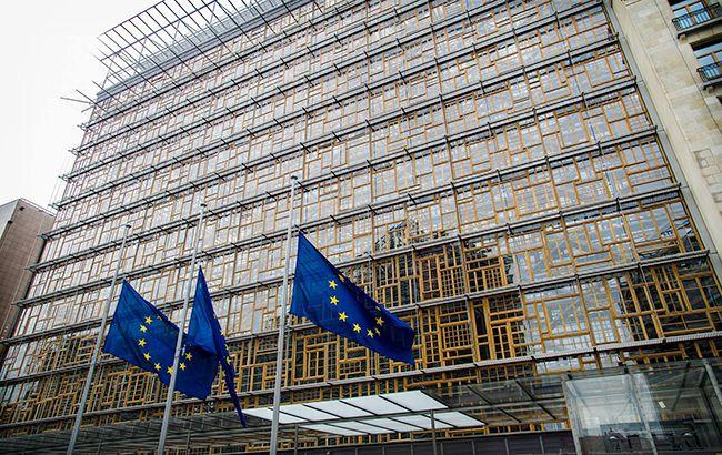 В Брюсселе сегодня начнется саммит Евросоюза