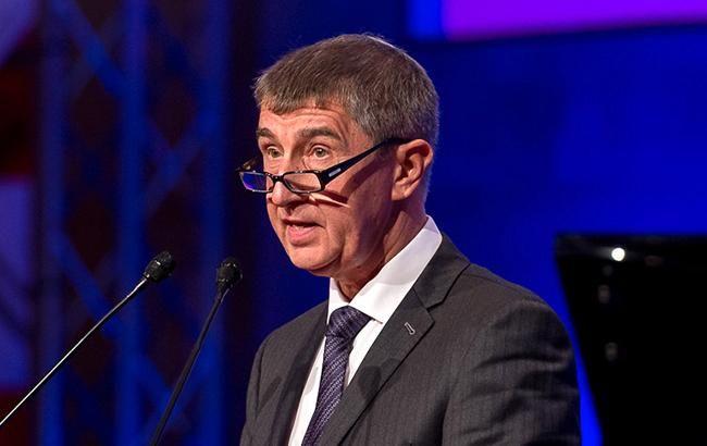 На выборах в Чехии побеждает партия миллиардера Бабиша