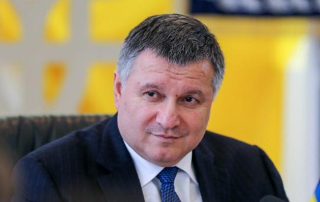 Украинские правоохранители получат турецкие средства связи, — Аваков