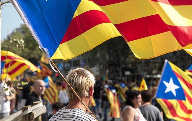 Испанский суд запретил парламенту Каталонии проводить заседание 9 октября