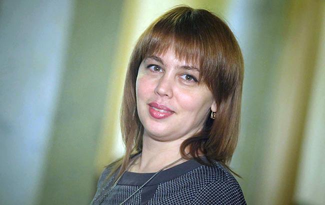 Парубий объявил об исключении из фракции «Самопомич» депутата