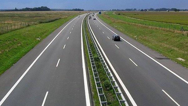 «Укравтодор» собирается построить автобан в Венгрию