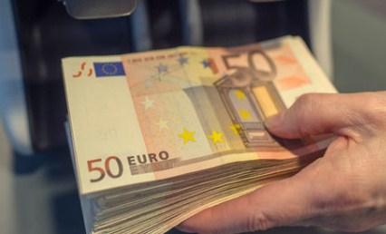 Курс гривны к евро упал до 31,60 грн/€