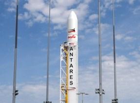 В ноябре планируется запуск трех созданных при участии Украины ракет