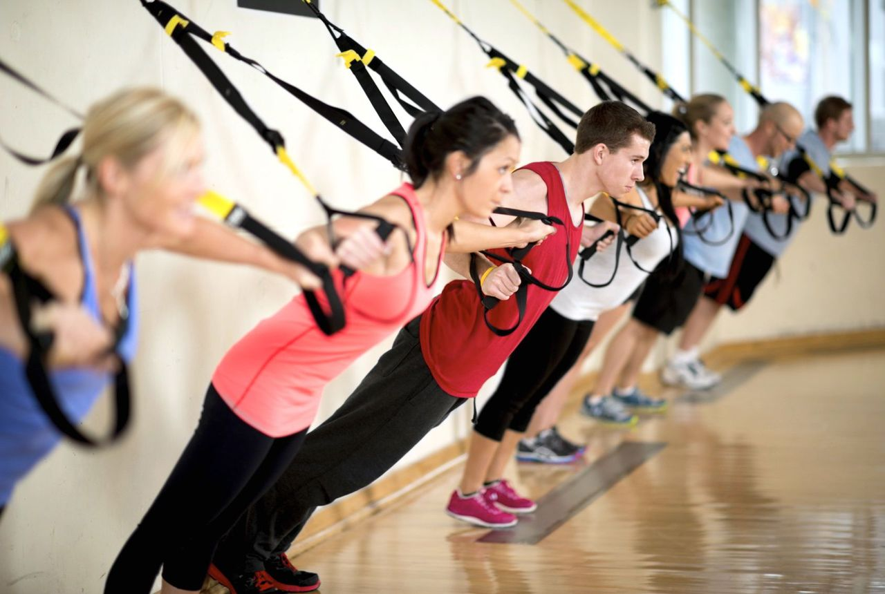 Спорт в похудении: практические советы
