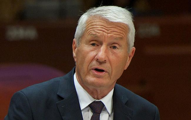 Генсек Совета Европы заявил, что намерен обсудить возвращение России в ПАСЕ