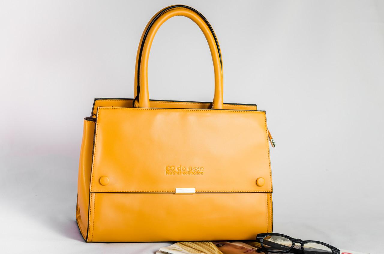 Выбираем качественную женскую сумку