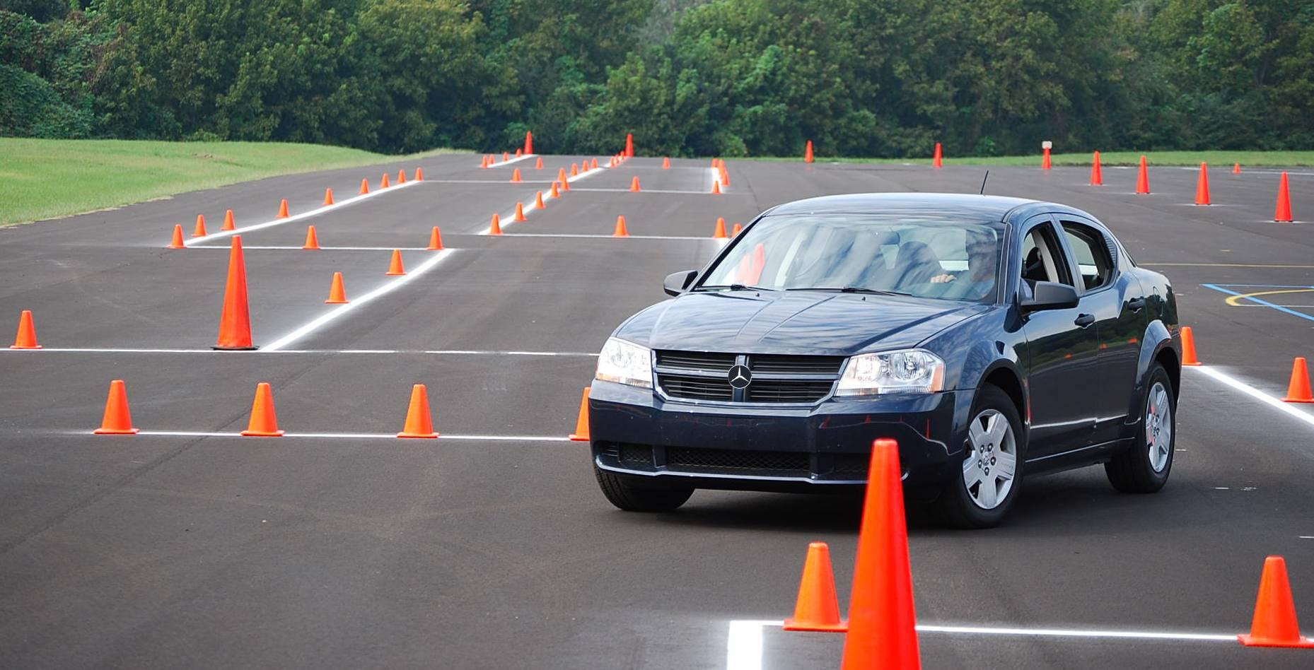 Автошкола: как подобрать лучшую автомобильную школу