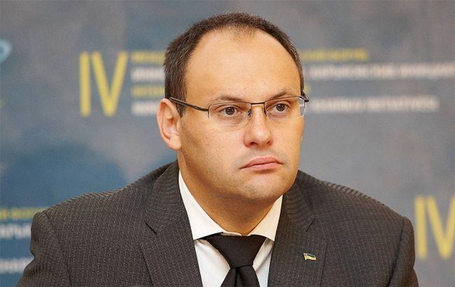 Суд вернул Каськиву загранпаспорт