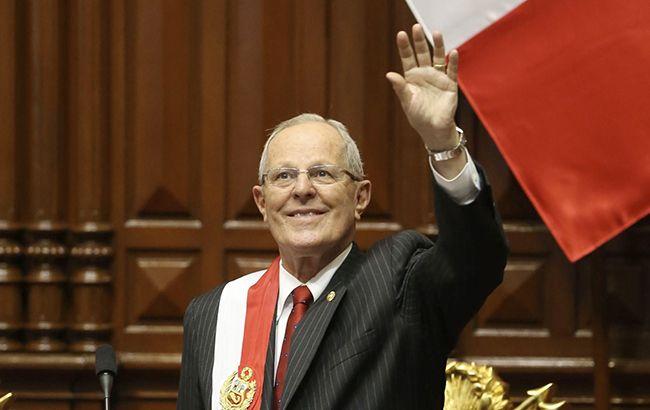 В Конгресс Перу внесли предложение об импичменте президента
