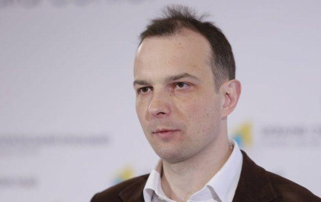 Рада включила в повестку дня отзыв Соболева с поста главы антикоррупционного комитета