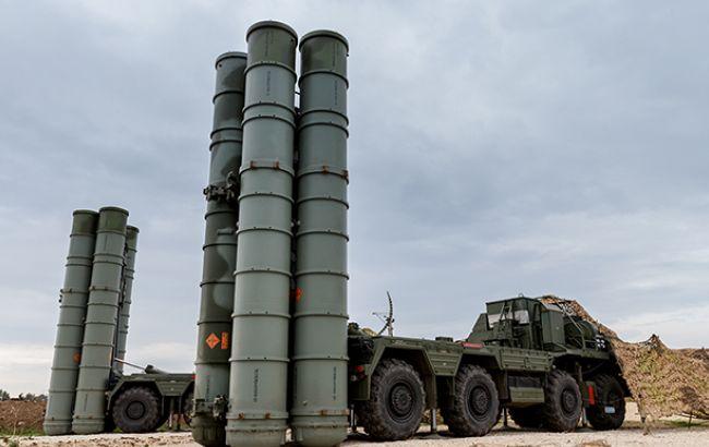 РФ и Турция согласовали кредит по сделке о ракетных системах С-400
