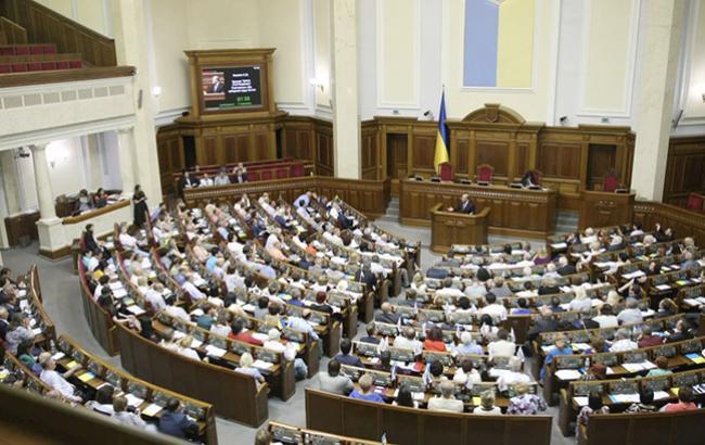 Комитет рекомендовал Раде принять госбюджет-2018 во втором чтении