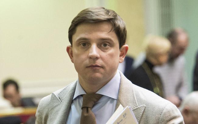 Правоохранительные органы поставили точку в деле нардепа Довгого,  — Москаленко