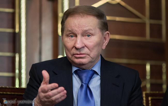 Контактная группа по Донбассу продолжит работу над обменом пленными