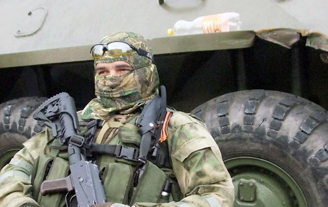 СБУ собрала почти 400 свидетельств вооруженной агрессии российских войск против Украины