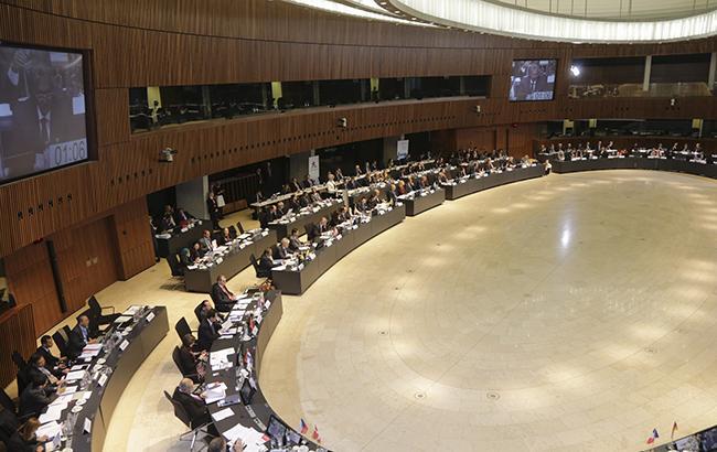 Совет ЕС утвердил создание нового оборонного союза