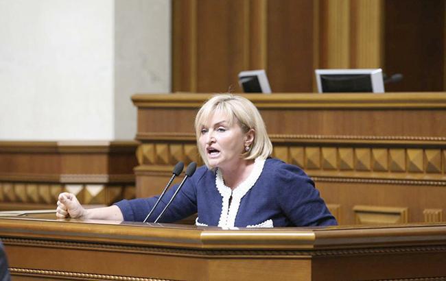 В БПП заявили, что Найем, Лещенко и Залищук должны сложить депутатские мандаты