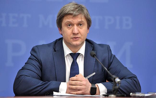 Данилюк обвиняет ГПУ в давлении на должностных лиц Минфина, НБУ и ПриватБанка