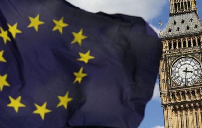 В США подсчитали ущерб от Brexit