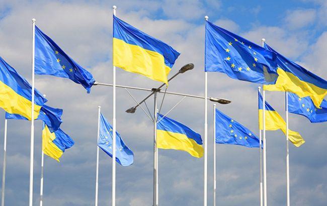Украина присоединилась к санкциям ЕС против «губернатора» Севастополя