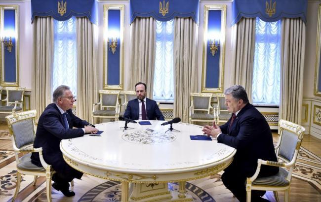 Судебная реформа в Украине может привести к росту инвестиций, — глава Венецианской комиссии