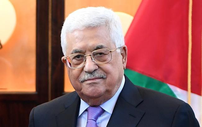 Палестина может отказаться от признания Израиля государством