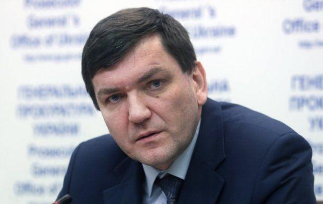 В ГПУ не могут расследовать публикацию Al Jazeera об утечке «денег Януковича»