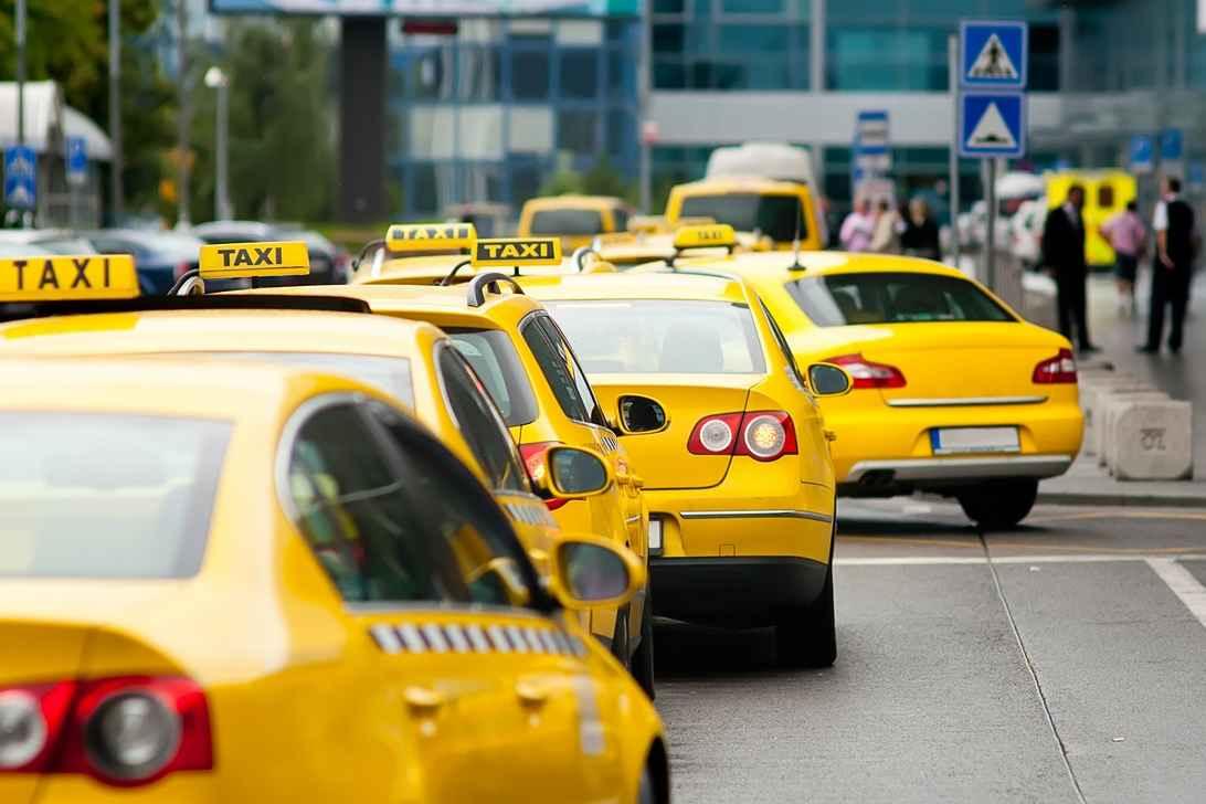 Служба такси – философия комфорта