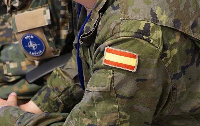 Латвия разместит военную базу в приграничном с Россией регионе