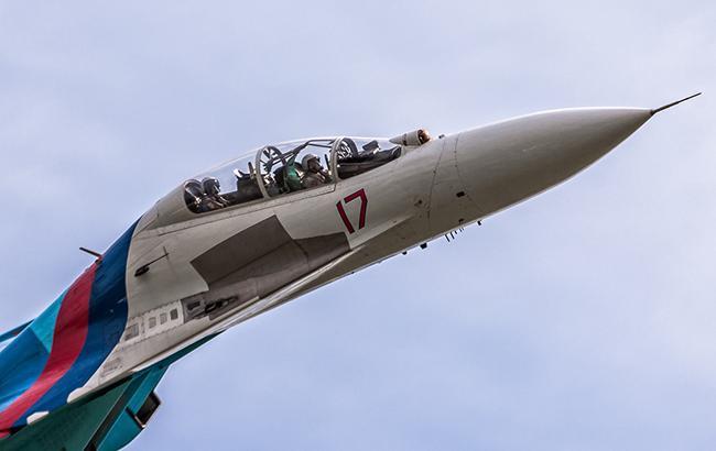 Госдеп США прокомментировал перехват Россией самолета над Черным морем