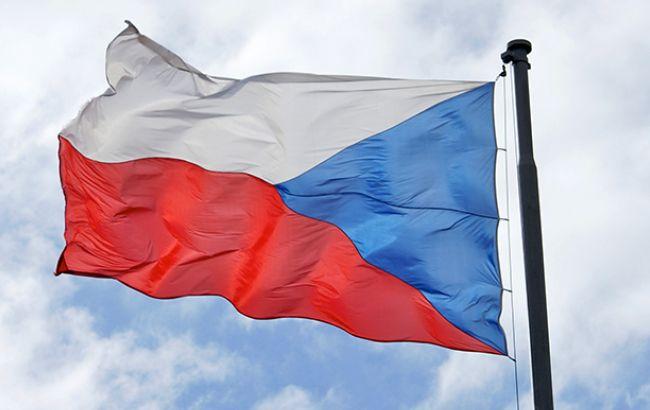 Чехия продолжает поддерживать Украину и не признает оккупацию Крыма, — Стропницкий