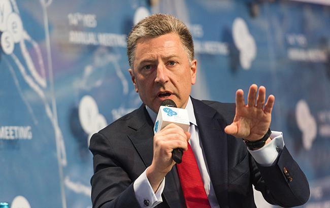 Волкер заявил, что минские соглашения очень важны для разрешения ситуации на Донбассе