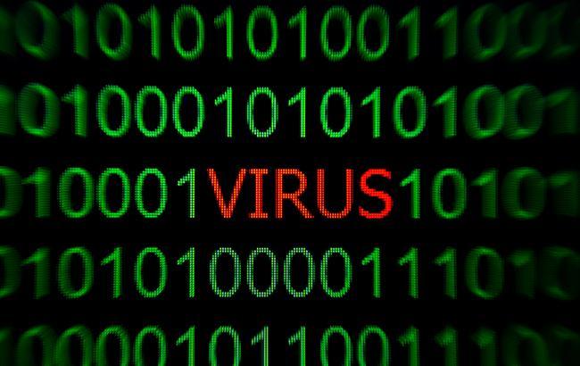 СБУ установила российское происхождение последних хакерских атак на сайты госорганов