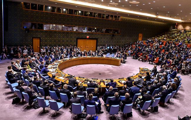 СБ ООН обсудит ситуацию в Сирии в понедельник