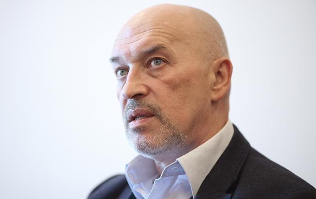 В МинАТО разъяснили, какие выданные в ОРДЛО документы Украина признает по новому закону