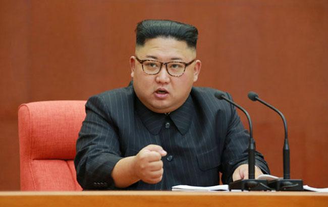 Лидер КНДР распорядился открыть «горячую линию» с Южной Кореей