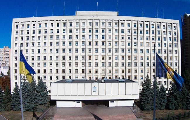 Стали известны имена новых членов ЦИК, представленных Порошенко