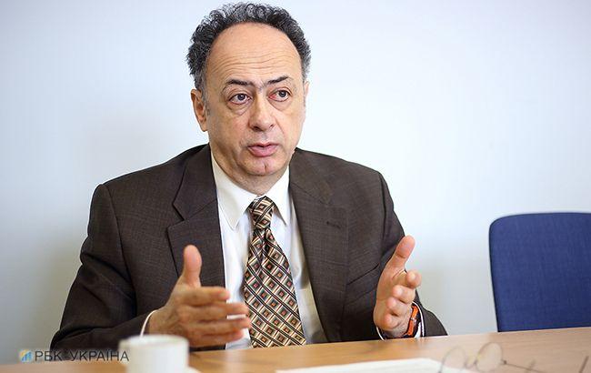 Мингарелли напомнил украинской власти о требованиях по борьбе с коррупцией