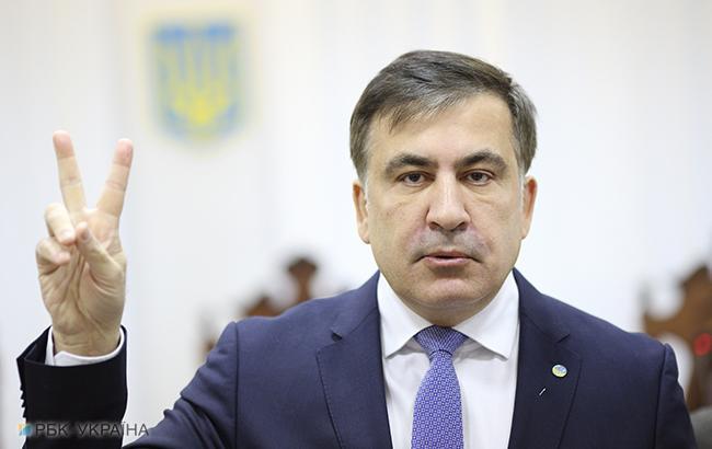 Украина не имеет оснований для экстрадиции или выдворения Саакашвили, — адвокат