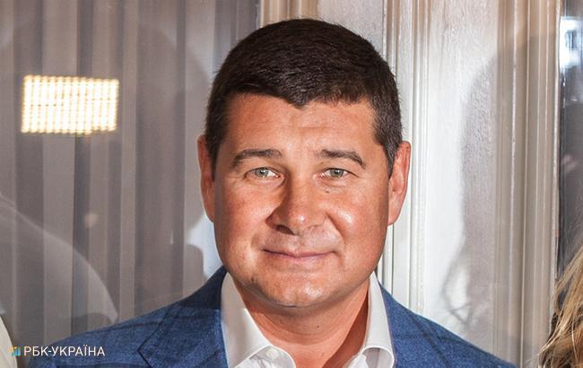 Суд подтвердил законность запроса об экстрадиции Онищенко