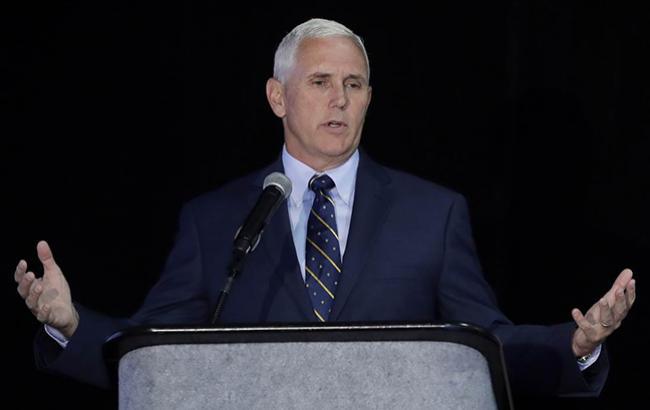 Вице-президент США обсудит в Израиле проблемы безопасности в регионе