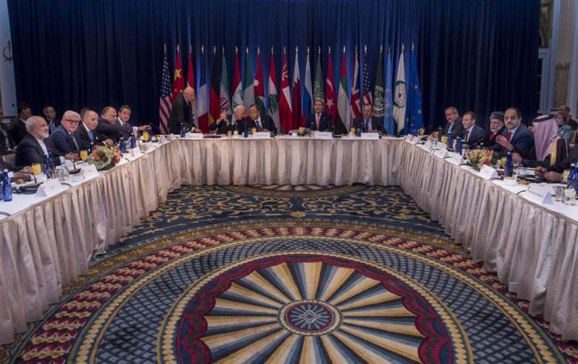 Шесть стран официально стали непостоянными членами СБ ООН