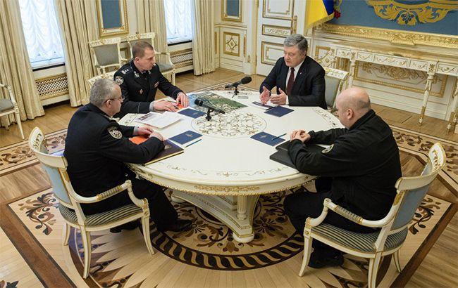 Порошенко отреагировал на расследование убийства Ноздровской