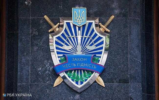 ГПУ передала в суд дело одного из подозреваемых в покушении на Черновол