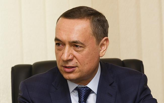НАБУ направило более 50 запросов о международной помощи по делу Мартыненко