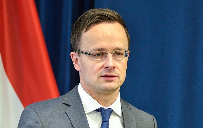 Венгрия не намерена способствовать проведению заседания НАТО-Украина