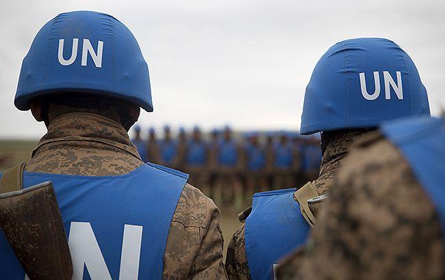 Целью миротворческой миссии должно быть выполнение Минска, — генерал США