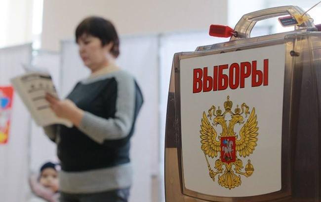 Международные партнеры должны признатьнелегитимностьвыборов президента РФ в Крыму, — Геращенко