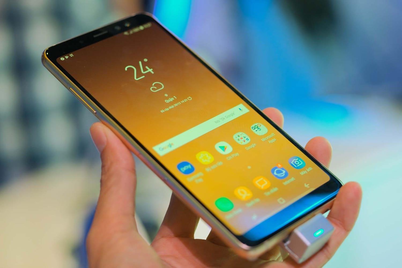Украинцы за год потратили на покупку мобильных телефонов 22 миллиарда гривен